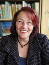 Marjorie Apel